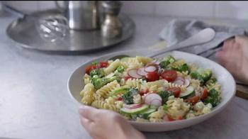 Hidden Valley Ranch TV Spot, 'Pasta Primavera' - Thumbnail 5