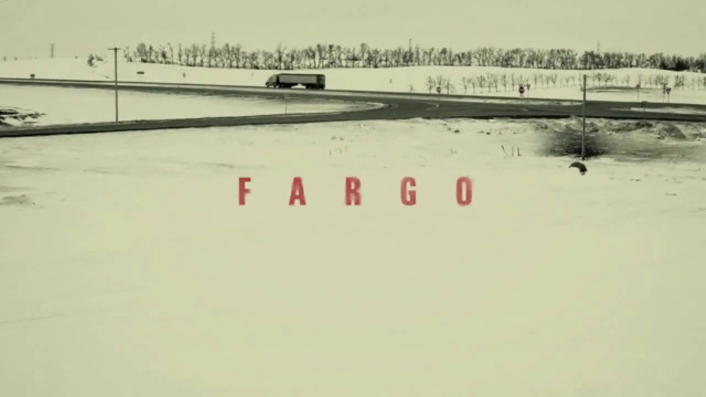 Home Chef TV Commercial, 'FX: Fargo-Inspired Dinners'