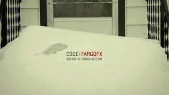 Home Chef TV Spot, 'FX: Fargo-Inspired Dinners' - Thumbnail 7