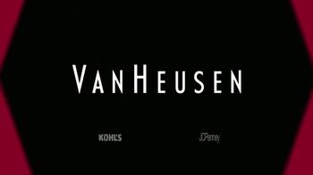 Van Heusen Flex Collar TV Spot, 'Comodidad expandible' [Spanish] - Thumbnail 7