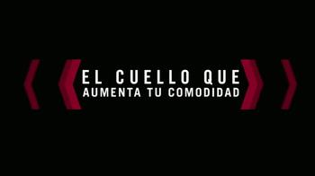 Van Heusen Flex Collar TV Spot, 'Comodidad expandible' [Spanish] - Thumbnail 6