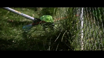GreenWorks Pro 60 Volt TV Spot, 'Lithium Powered' - Thumbnail 4
