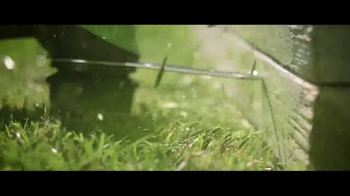 GreenWorks Pro 60 Volt TV Spot, 'Lithium Powered' - Thumbnail 7