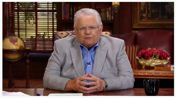 John Hagee Ministries TV Spot, 'Eternity Has No End' - Thumbnail 4