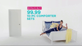 Belk Days TV Spot, 'Sandals, Pants and Comforters' - Thumbnail 7