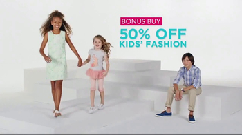 Belk Days TV Spot, 'Sandals, Pants and Comforters' - Thumbnail 8