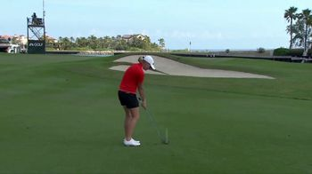LPGA TV Spot, 'CME Group Cares Weekends: Every Eagle' - 35 commercial airings