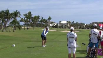LPGA TV Spot, 'CME Group Cares Weekends: Every Eagle' - Thumbnail 1