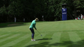 LPGA TV Spot, 'CME Group Cares Weekends: Every Eagle' - Thumbnail 3