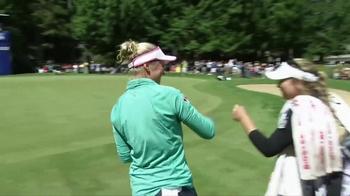 LPGA TV Spot, 'CME Group Cares Weekends: Every Eagle' - Thumbnail 4