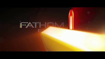 Fathom Events TV Spot, 'The Case for Christ' - Thumbnail 1