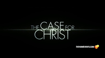 Fathom Events TV Spot, 'The Case for Christ' - Thumbnail 7