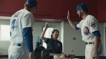 MLB TV Spot, 'Bryzzo Souvenir Co.' Featuring Kris Bryant, Anthony Rizzo - Thumbnail 7