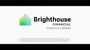Brighthouse Financial TV Spot, 'Predictability' - Thumbnail 7