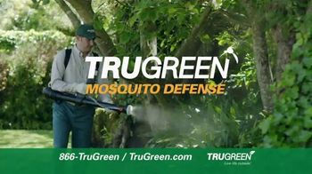 TruGreen Lawn Plan TV Spot, 'Tailored for Anyone'