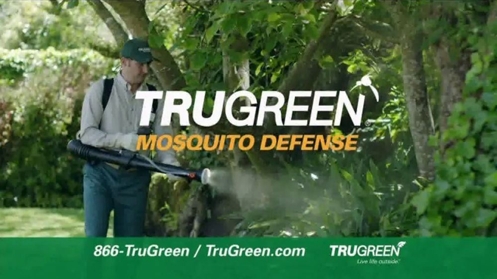 TruGreen Lawn Plan TV Commercial, 'Tailored for Anyone'