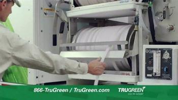 TruGreen Lawn Plan TV Spot, 'Tailored for Anyone' - Thumbnail 2