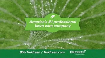TruGreen Lawn Plan TV Spot, 'Tailored for Anyone' - Thumbnail 3