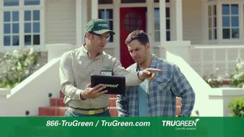 TruGreen Lawn Plan TV Spot, 'Tailored for Anyone' - Thumbnail 4