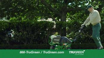 TruGreen Lawn Plan TV Spot, 'Tailored for Anyone' - Thumbnail 5