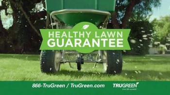 TruGreen Lawn Plan TV Spot, 'Tailored for Anyone' - Thumbnail 6