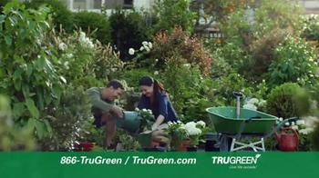 TruGreen Lawn Plan TV Spot, 'Tailored for Anyone' - Thumbnail 7