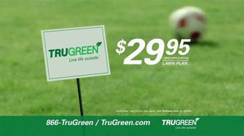 TruGreen Lawn Plan TV Spot, 'Tailored for Anyone' - Thumbnail 8