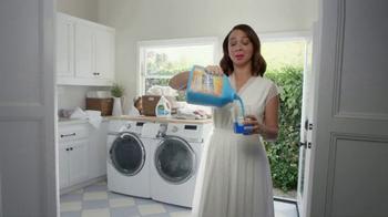 Seventh Generation Free & Clear TV Spot, 'Not Blue Goo' Feat. Maya Rudolph - Thumbnail 1