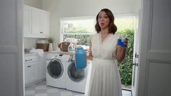 Seventh Generation Free & Clear TV Spot, \'Not Blue Goo\' Feat. Maya Rudolph