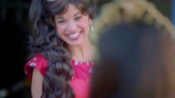 Walt Disney World TV Spot, 'Familia de cuatro' [Spanish] - 1508 commercial airings