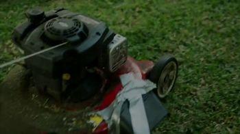 Gorilla Tape TV Spot, 'Lawn Mower' - Thumbnail 1