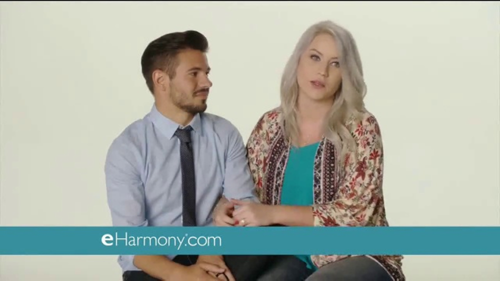 eHarmony TV Commercial, Good Friend Song by Natalie Cole