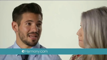 eHarmony TV Spot, 'Good Friend' Song by Natalie Cole - Thumbnail 1