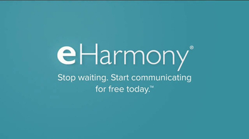 eHarmony TV Spot, 'Good Friend' Song by Natalie Cole - Thumbnail 8