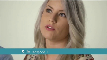 eHarmony TV Spot, 'Good Friend' Song by Natalie Cole - Thumbnail 3