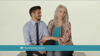 eHarmony TV Spot, 'Good Friend' Song by Natalie Cole - Thumbnail 4