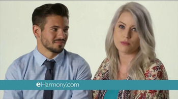 eHarmony TV Spot, 'Good Friend' Song by Natalie Cole - Thumbnail 6
