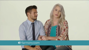 eHarmony TV Spot, 'Good Friend' Song by Natalie Cole - Thumbnail 7