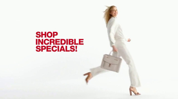 Macy's TV Spot, 'Appliances, Mattress Toppers and Luggage' - Thumbnail 3