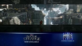 Doctor Strange thumbnail