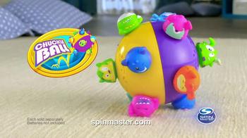 Chuckle Ball TV Spot, 'Bouncing and Jumping' - Thumbnail 8