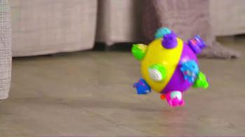 Chuckle Ball TV Spot, 'Bouncing and Jumping' - Thumbnail 2