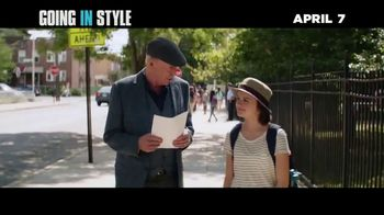 Going in Style - Alternate Trailer 25