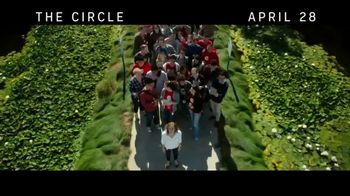 The Circle - Alternate Trailer 2