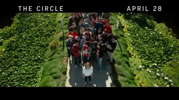 The Circle - Alternate Trailer 2