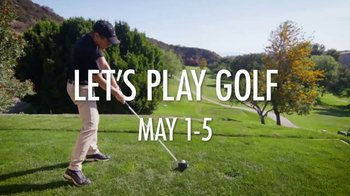 GolfNow.com TV Spot, 'Let's Play Golf' - Thumbnail 1