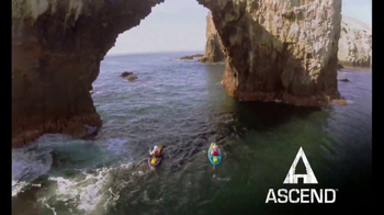 Bass Pro Shops TV Spot, 'Double Rewards Points: Henley, Hikers and Reel' - Thumbnail 1