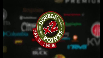 Bass Pro Shops TV Spot, 'Double Rewards Points: Henley, Hikers and Reel' - Thumbnail 3