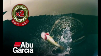 Bass Pro Shops TV Spot, 'Double Rewards Points: Henley, Hikers and Reel' - Thumbnail 4
