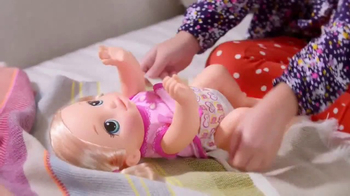 Baby Alive Baby Go Bye-Bye TV Spot, 'Crawl to Me' - Thumbnail 5